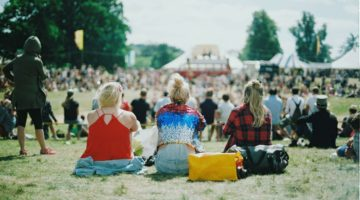 Music Industry Inside Out Festival Article